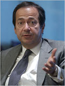 John Paulson: Sailing Through this Crisis