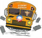 Bond Bus